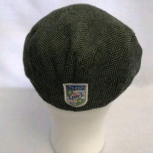 56f44d1675a Kick 10 Pro Gear Accessories - Chicago White Sox Chi-Rish Irish Newsboy hat!